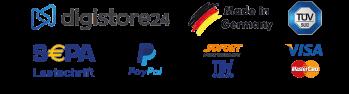 Zahlungsanbieter DigiStore24