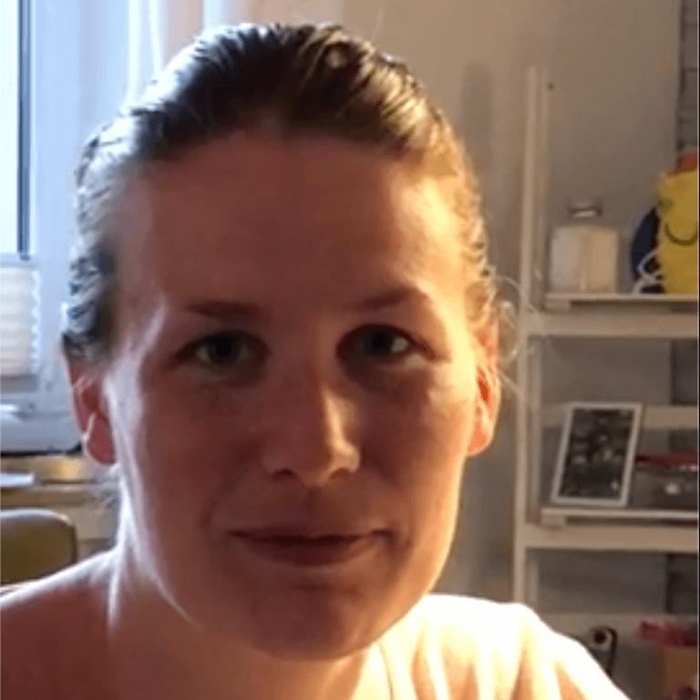 Svenja über den Geburtsvorbereitungskurs MyHebamme24